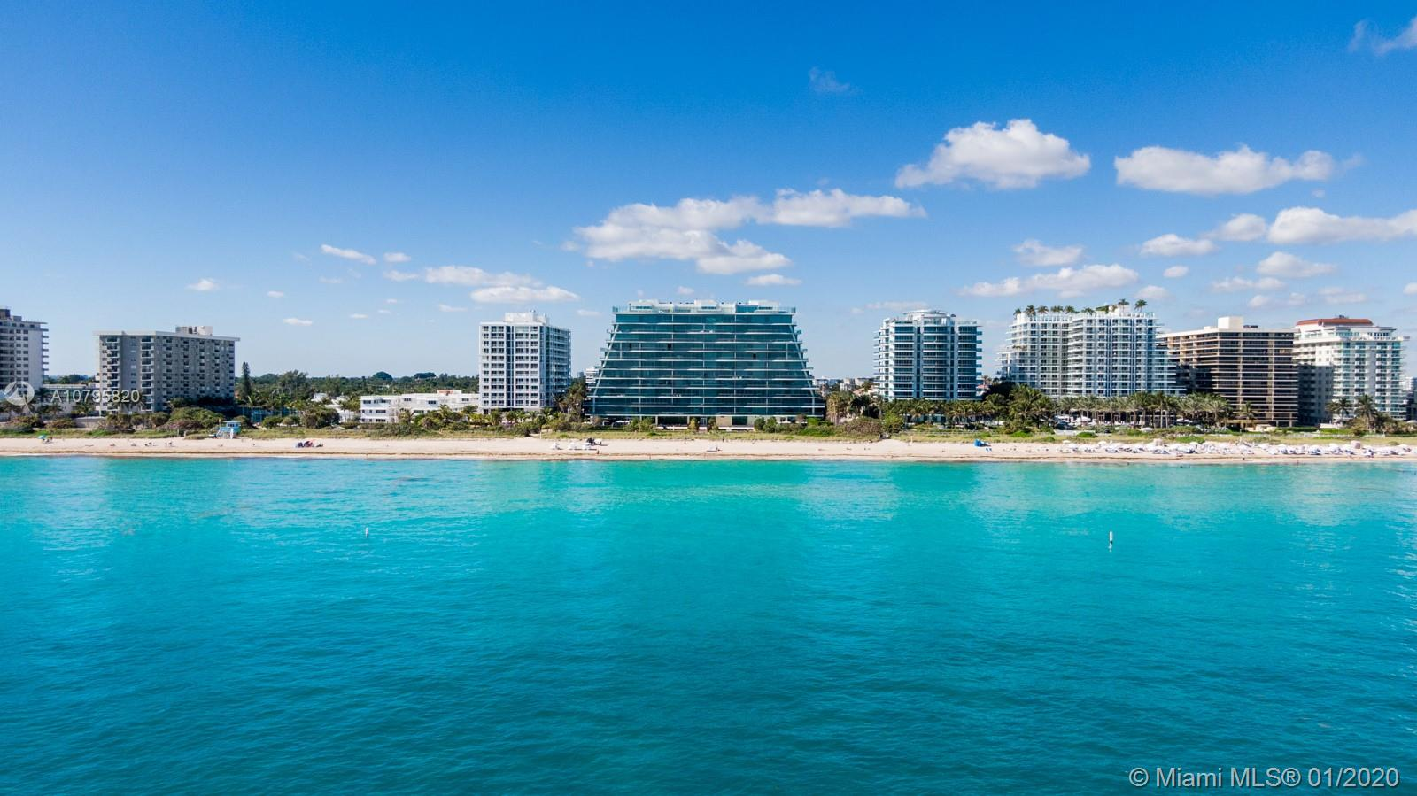 9349  Collins Ave #1006 For Sale A10795820, FL