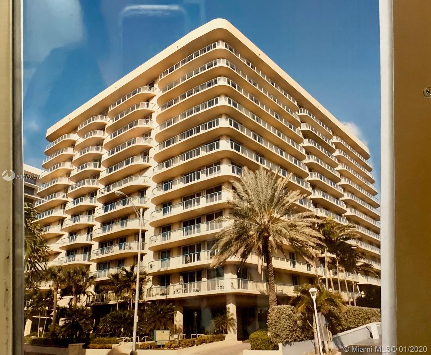 8855 E Collins Ave #5B For Sale A10797974, FL