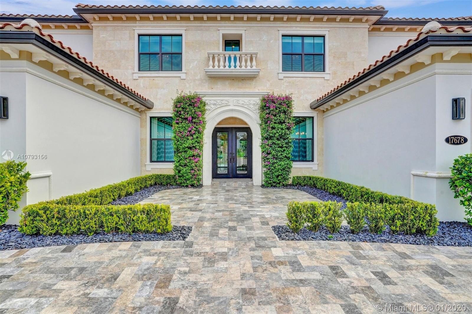 17678  Cadena Dr  For Sale A10793156, FL