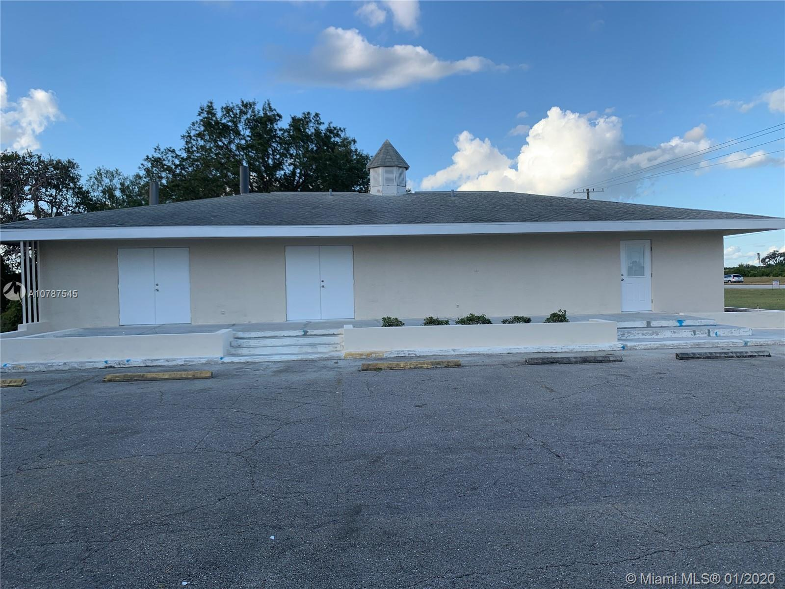 10405 US 27 SOUTH, Other City - In The State Of Florida, FL 33870