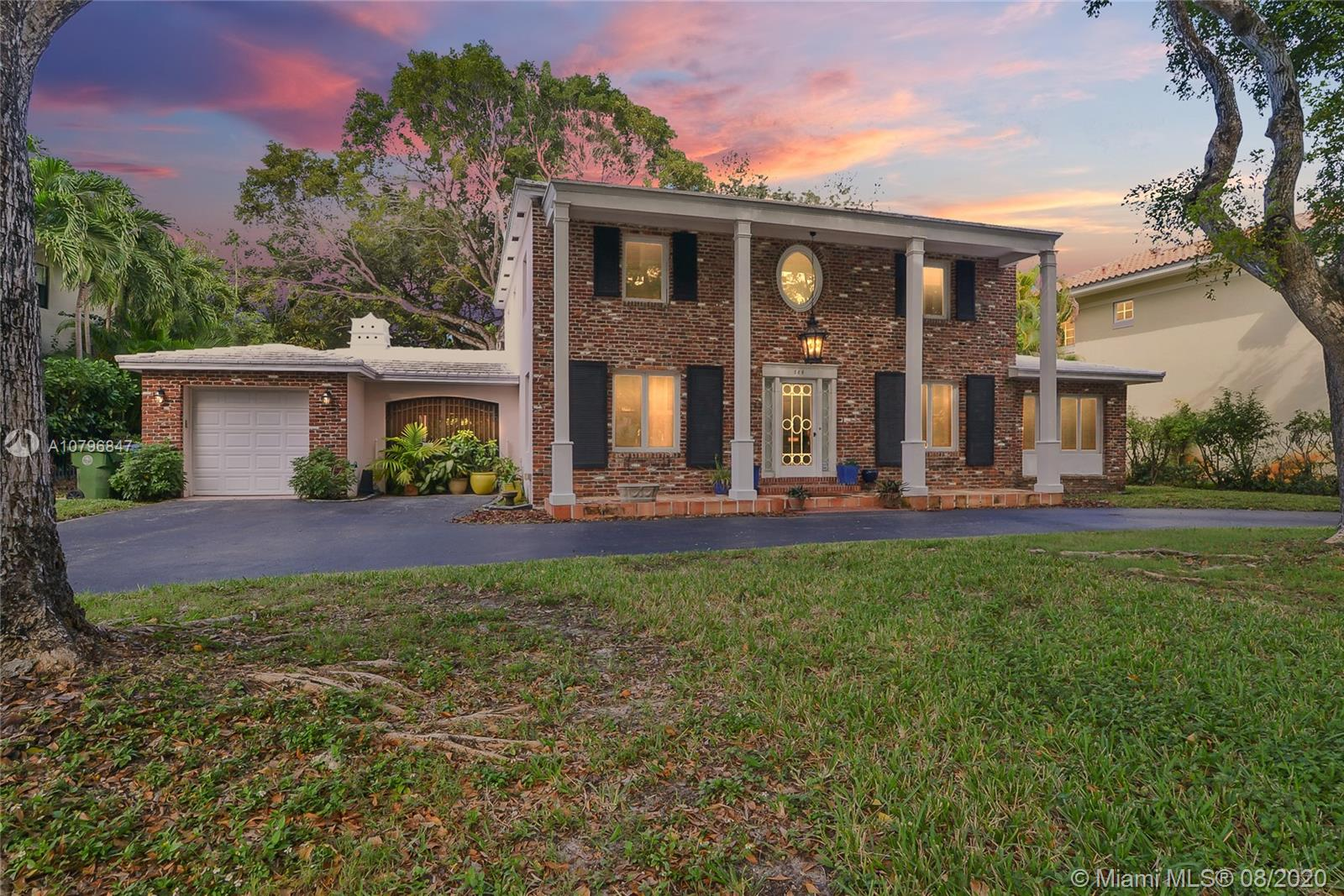 585  Sabal Palm Rd  For Sale A10796847, FL