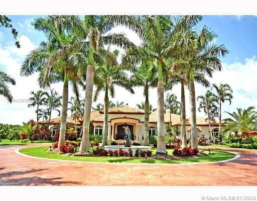 17950 SW 158th St  For Sale A10797575, FL
