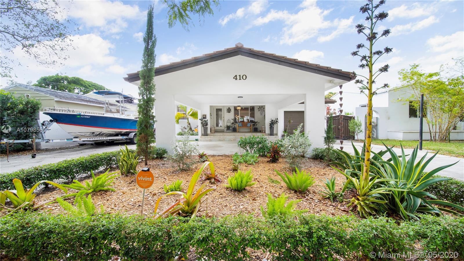 410 SW 27th Rd  For Sale A10798560, FL