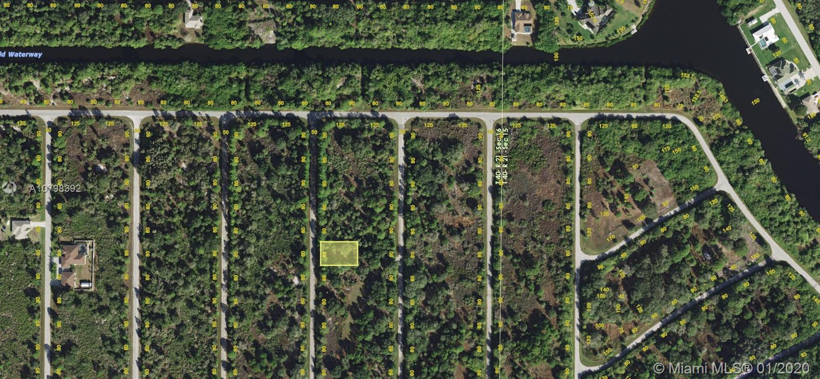 , Other City - In The State Of Florida, FL 33953