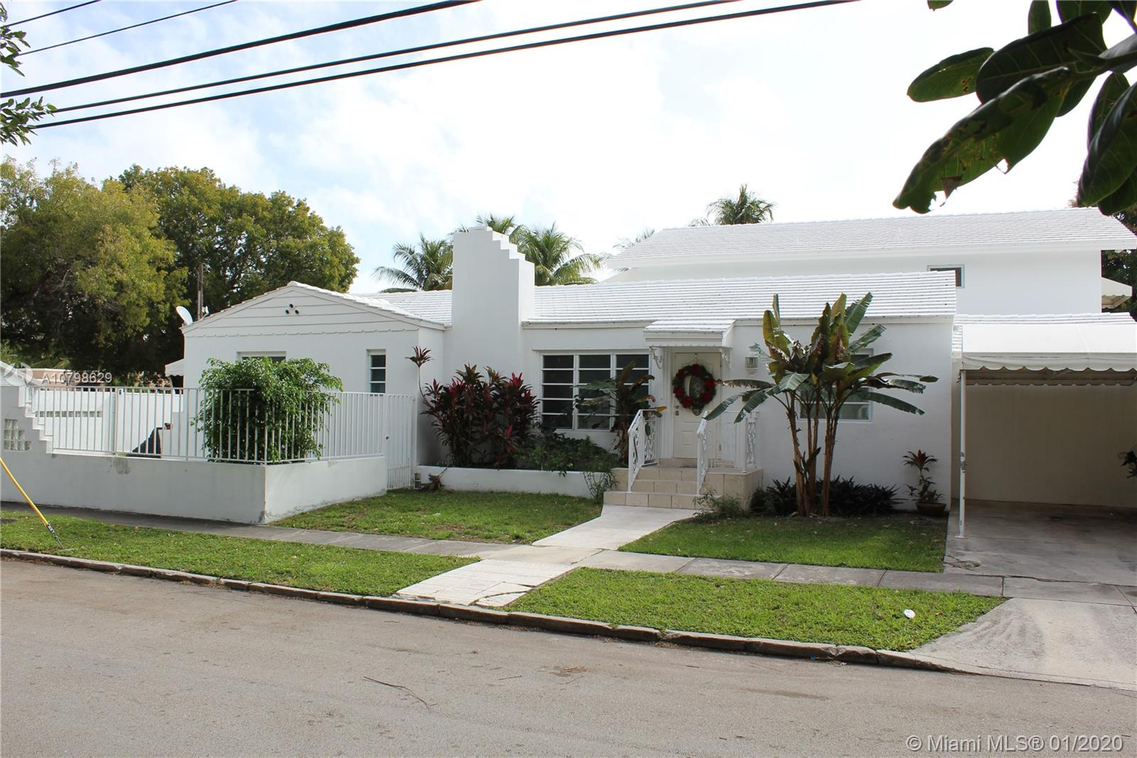 2301 SW 4th Ave  For Sale A10798629, FL