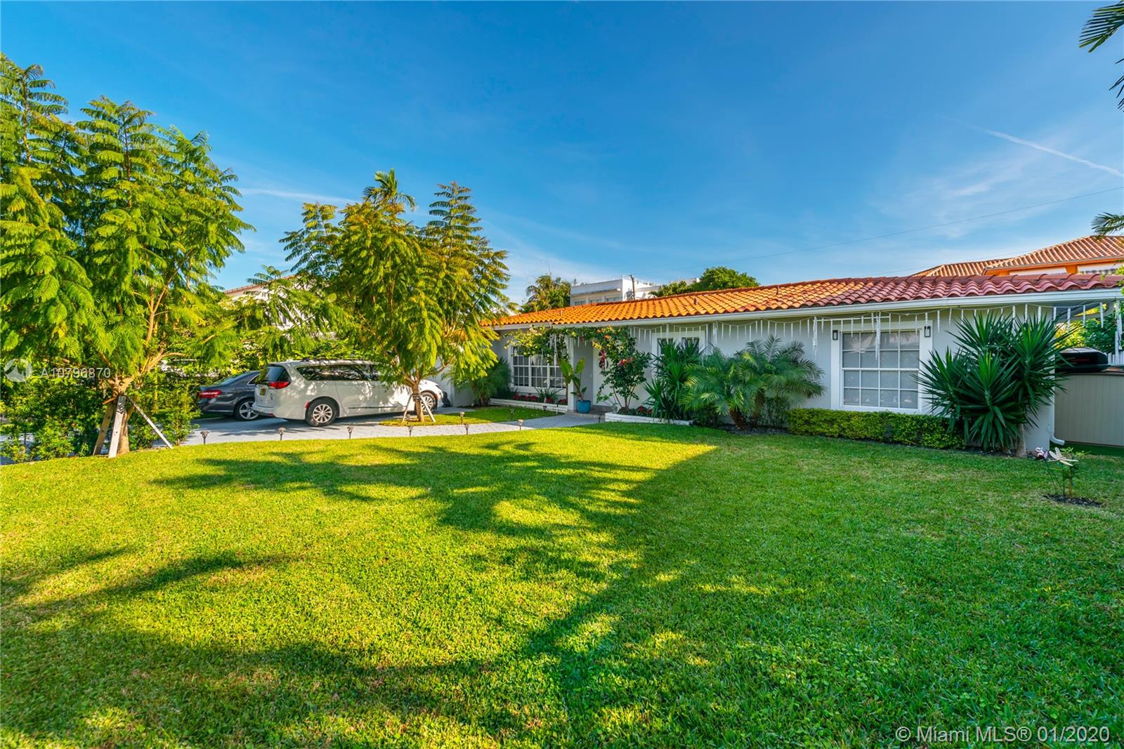 749  RIDGEWOOD RD  For Sale A10796870, FL