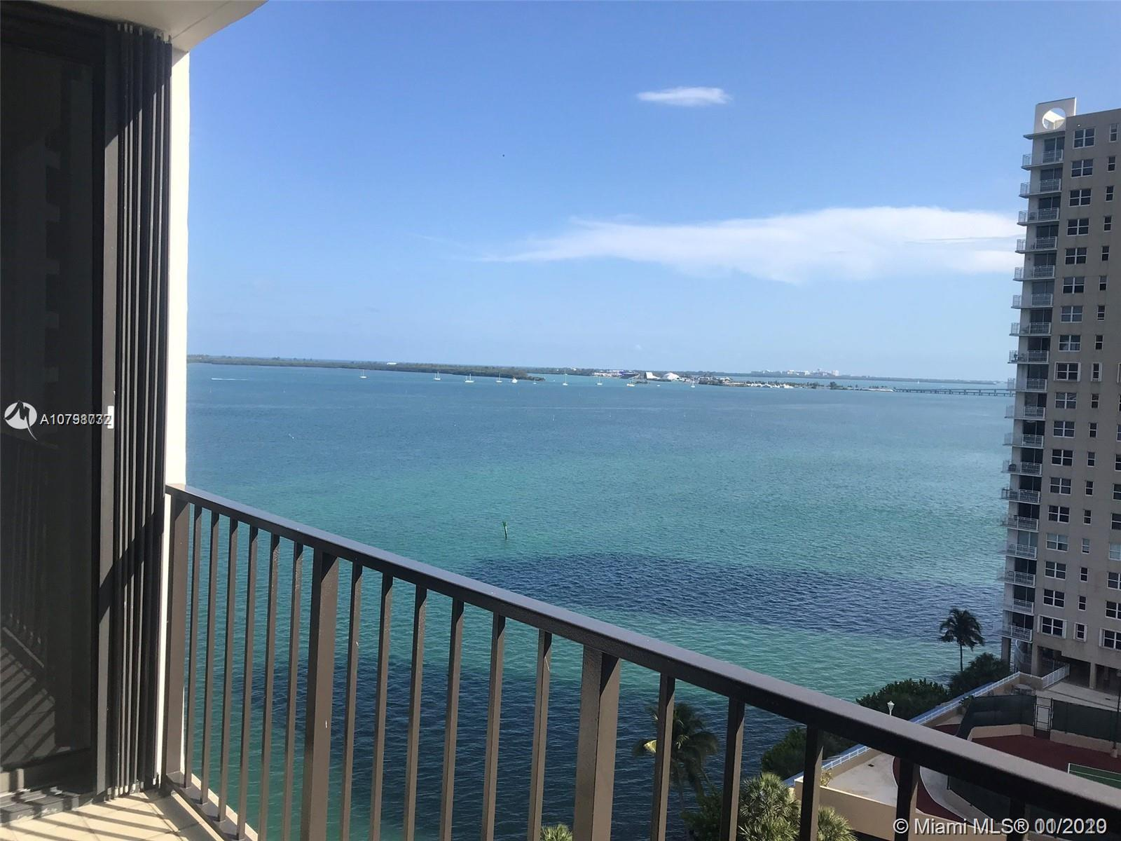 520  Brickell Key Dr #A1407 For Sale A10798732, FL