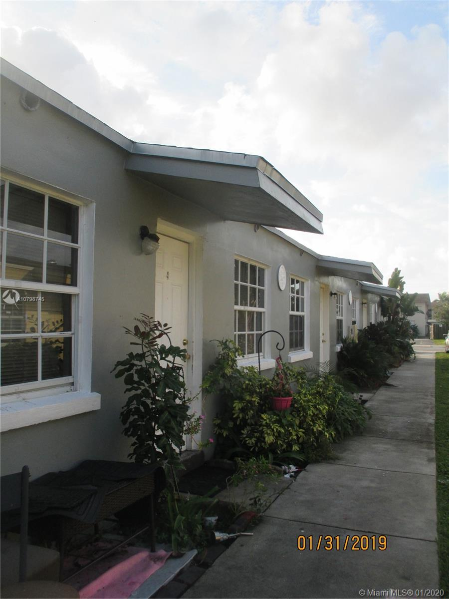 2325  Madison St #2 For Sale A10798745, FL