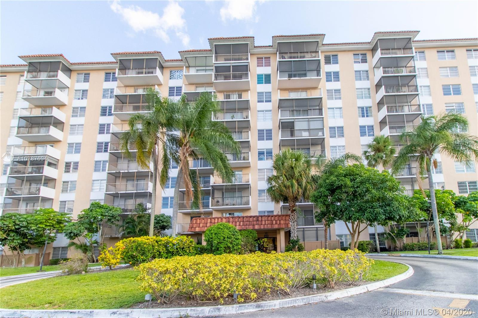 4174  Inverrary Dr #501 For Sale A10787604, FL