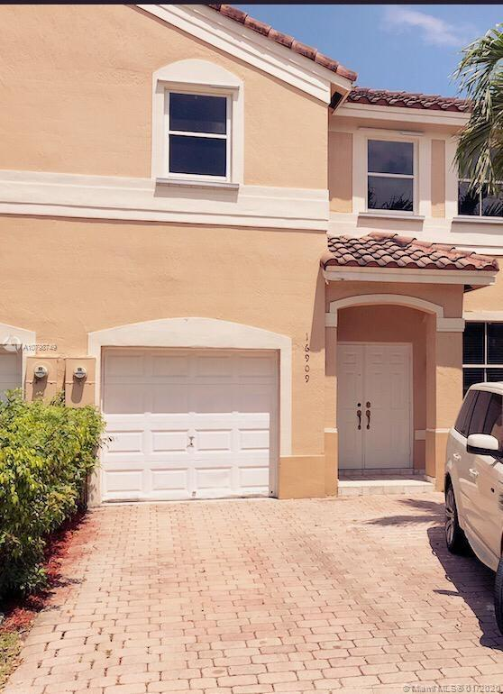 16909 SW 33rd Ct #16909 For Sale A10798749, FL