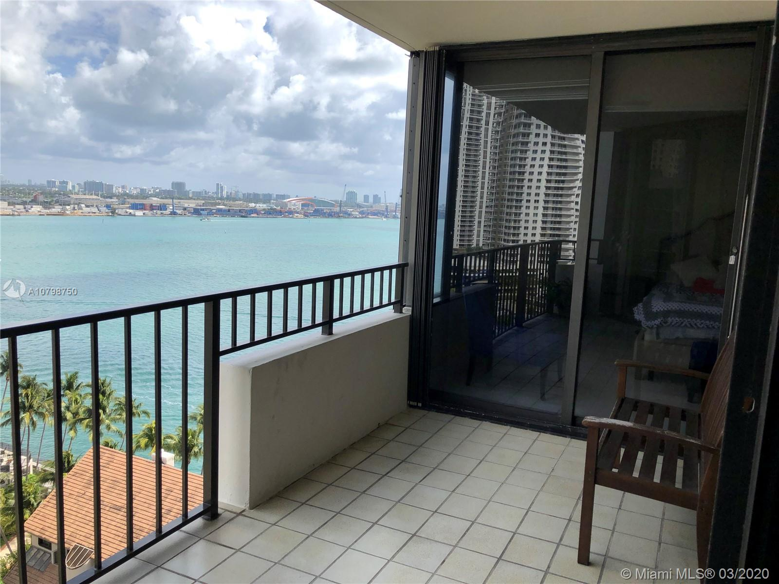 520  Brickell Key Dr #A1702 For Sale A10798750, FL