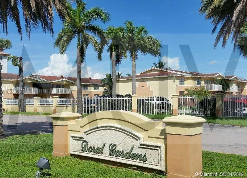 4804 NW 79th Ave #304 For Sale A10798828, FL