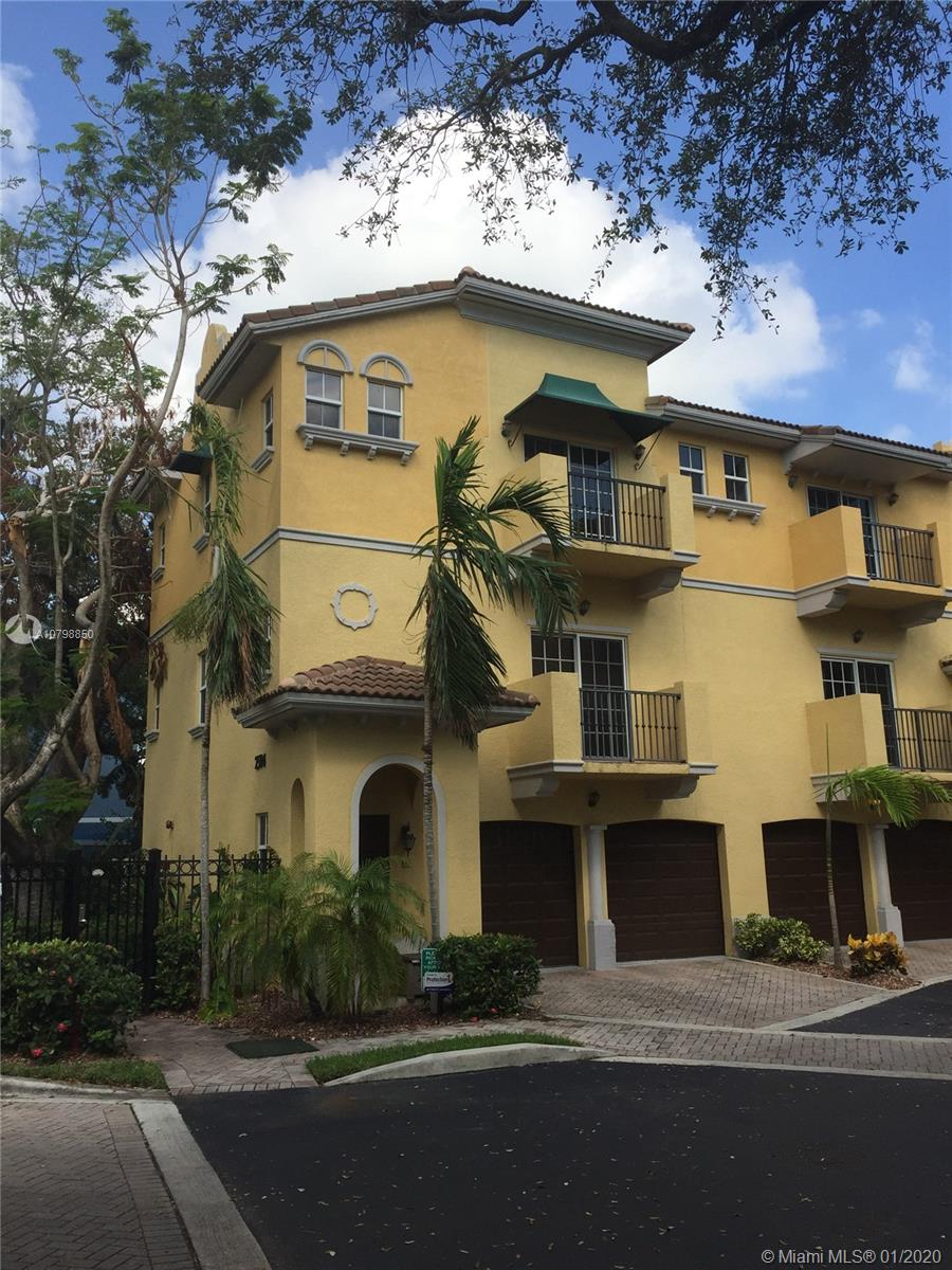 2504 SW 14th Ave #601 For Sale A10798850, FL