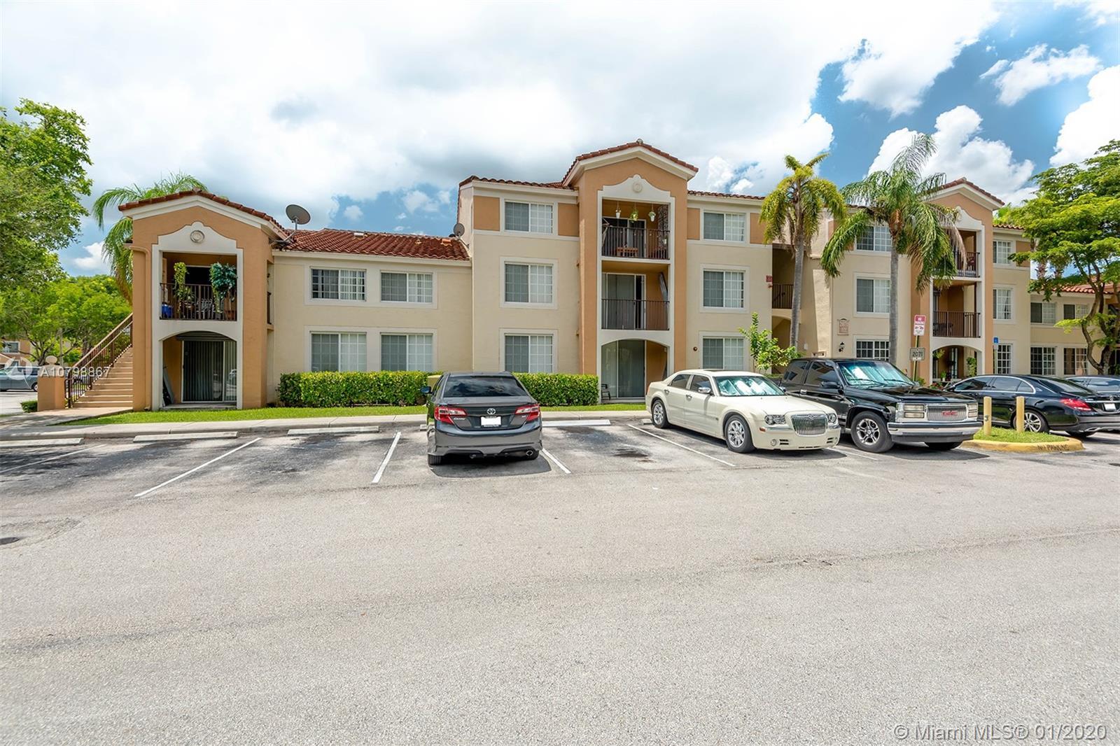 2071  Renaissance Blvd #203 For Sale A10798867, FL