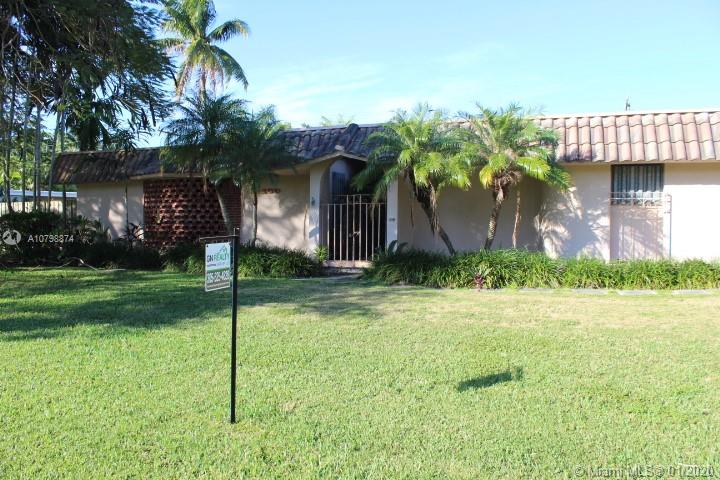18460 SW 83rd Ct  For Sale A10798874, FL