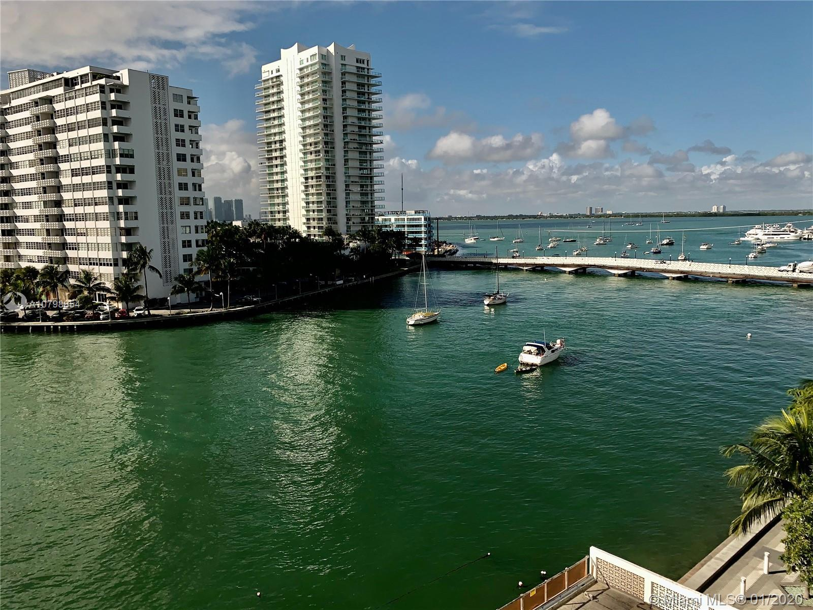 1450  Lincoln Rd #710 For Sale A10798854, FL