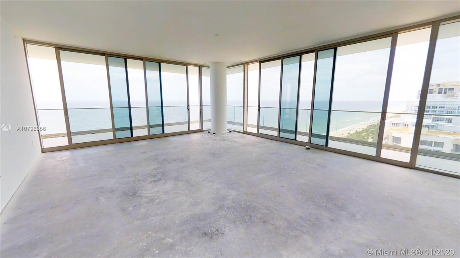 10201  Collins Ave #2201-S For Sale A10798856, FL