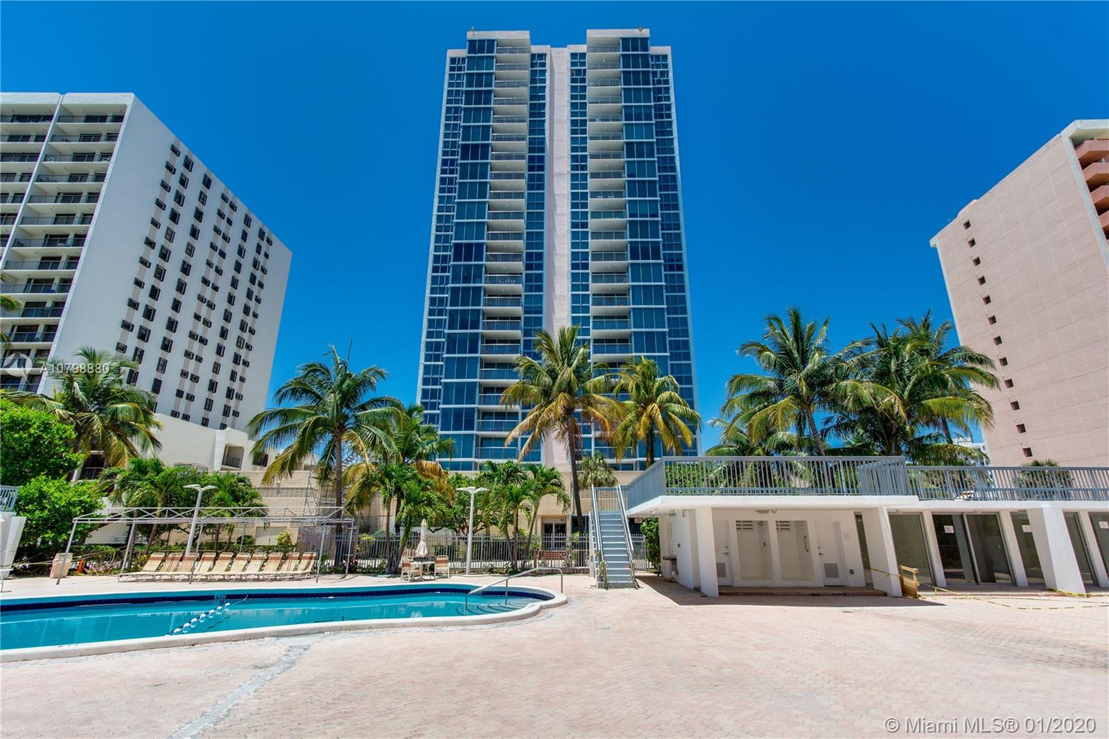 2655  Collins #Cabana 5 For Sale A10798880, FL