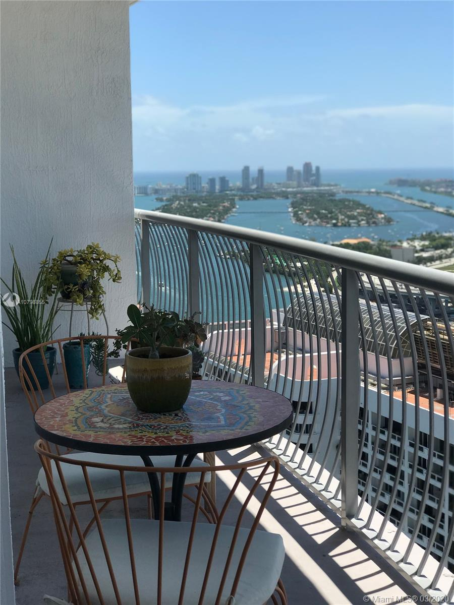 1750 N Bayshore Dr #4910 For Sale A10798855, FL