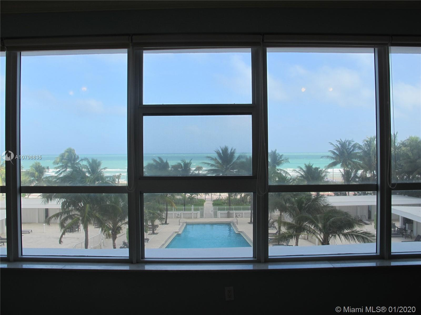 4925  Collins Ave #3C For Sale A10798835, FL