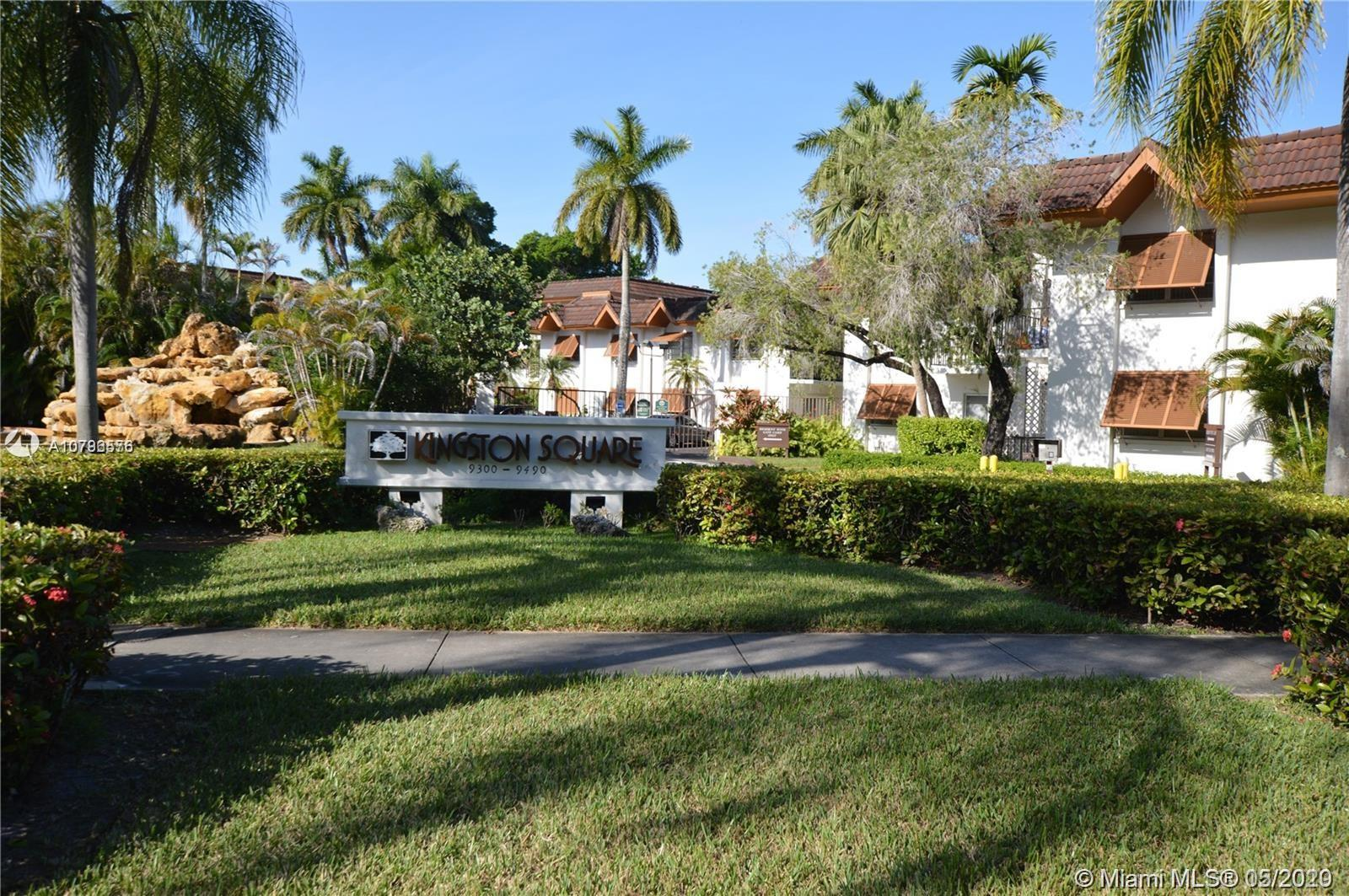9470 SW 77th Ave #O1 For Sale A10796576, FL