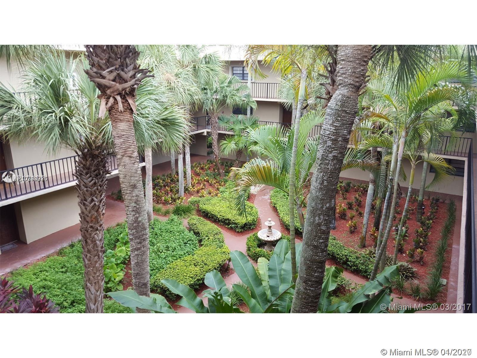 10845 SW 112th Ave #312 For Sale A10798925, FL