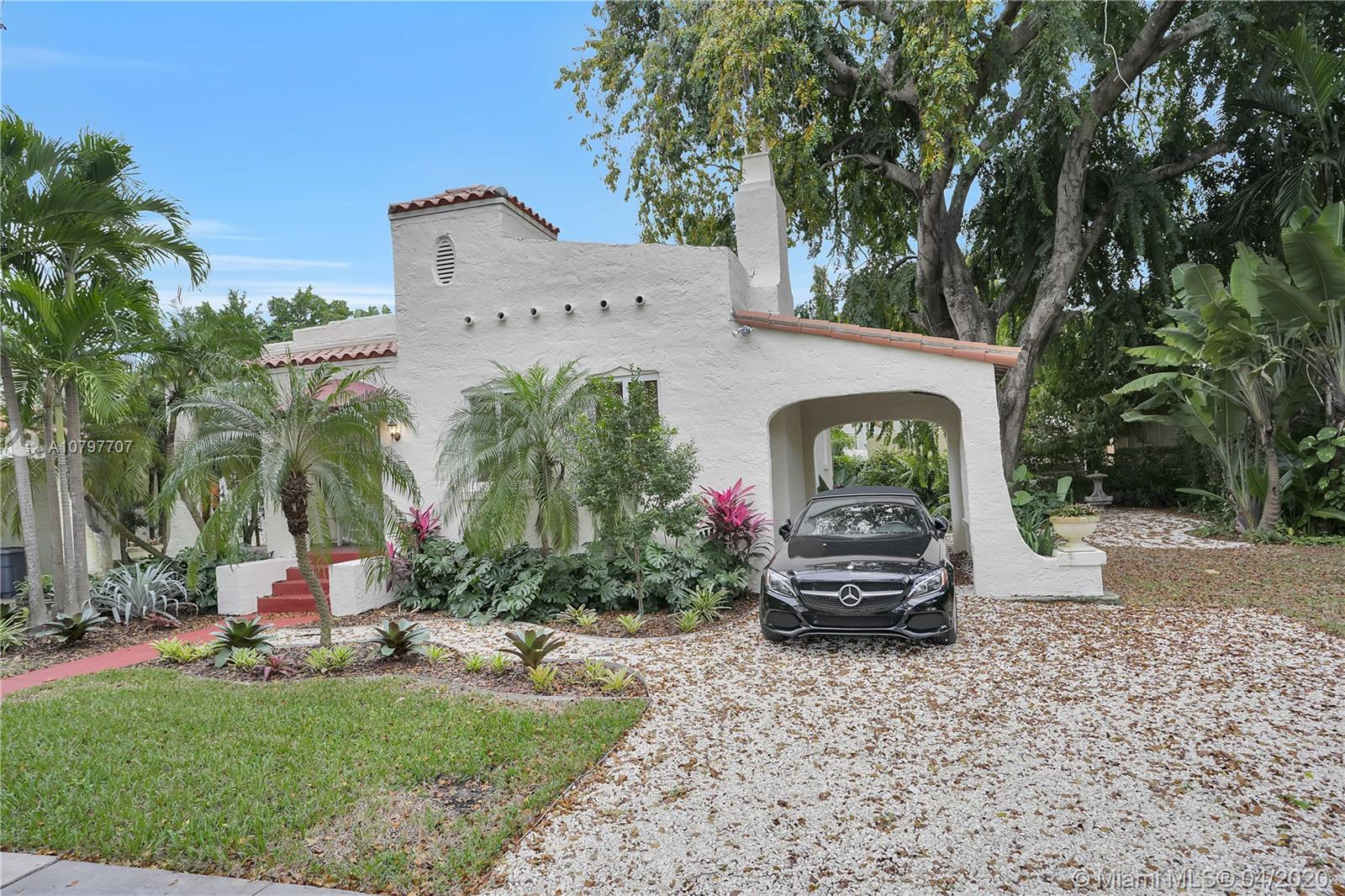 720  Minorca Ave  For Sale A10797707, FL