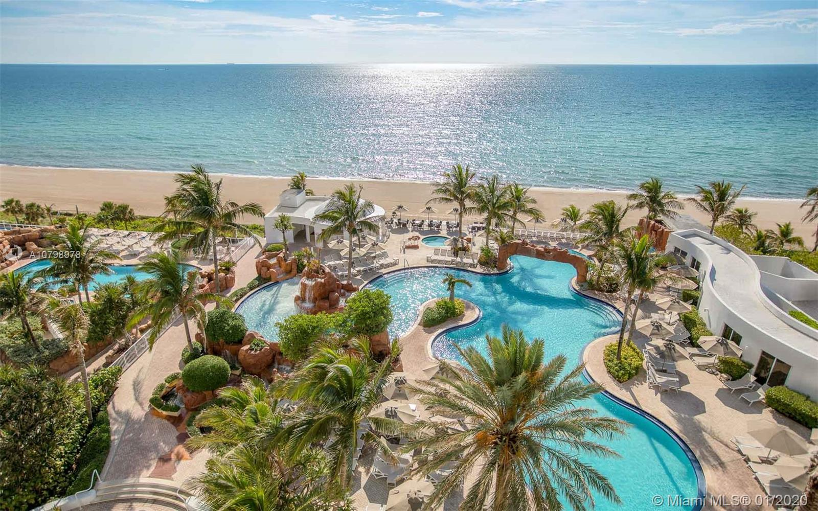 18001  Collins Ave #1910 For Sale A10798978, FL