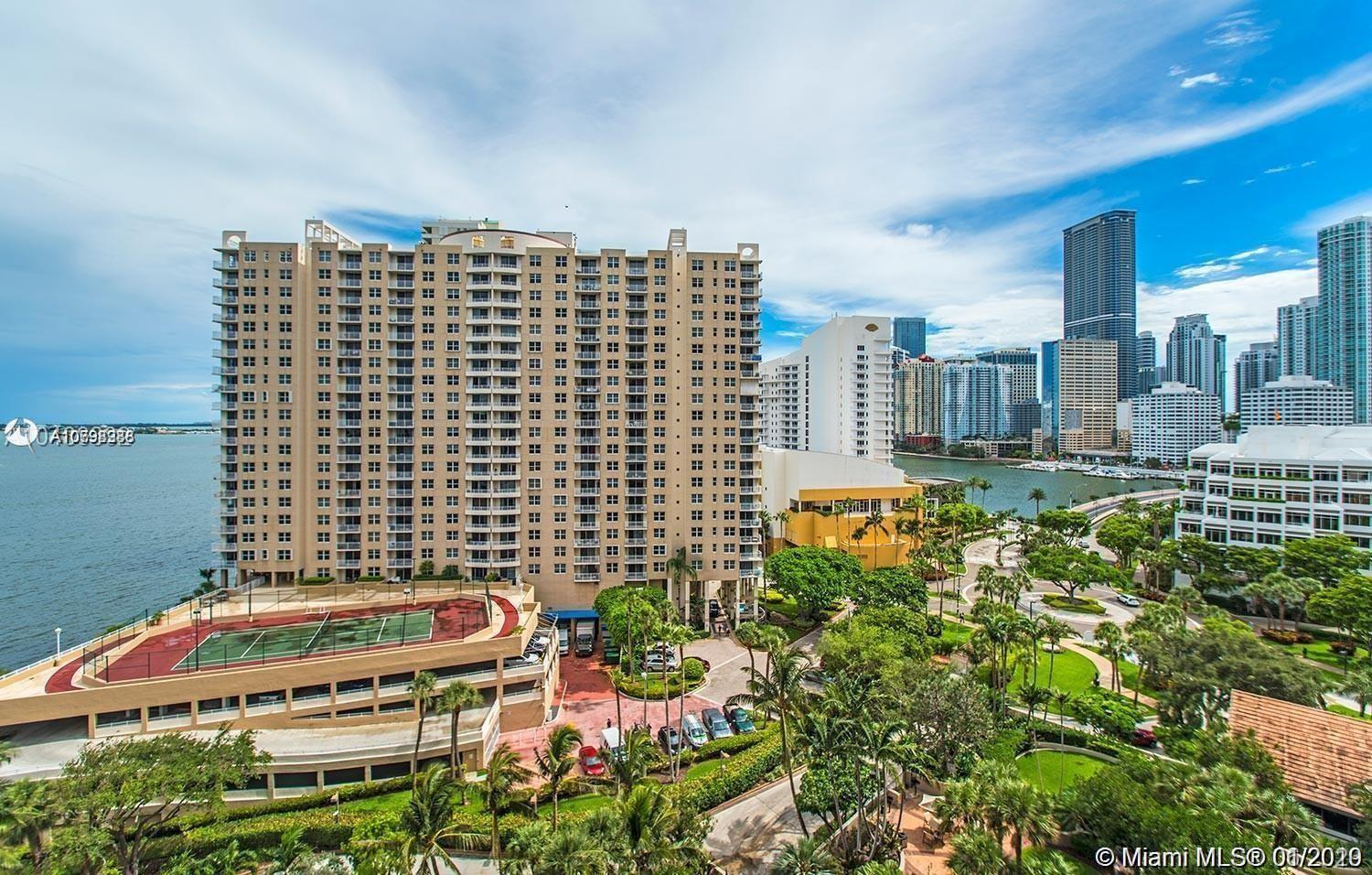 520  Brickell Key Dr #A1203 For Sale A10798988, FL