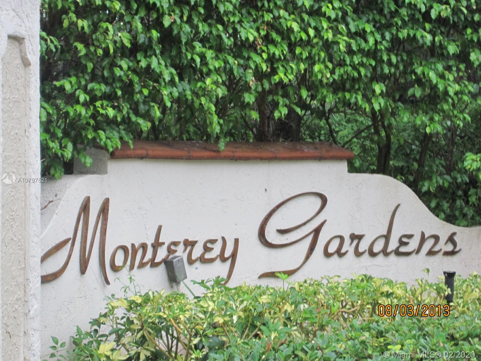 8605 SW 68th Ct #21 For Sale A10797521, FL