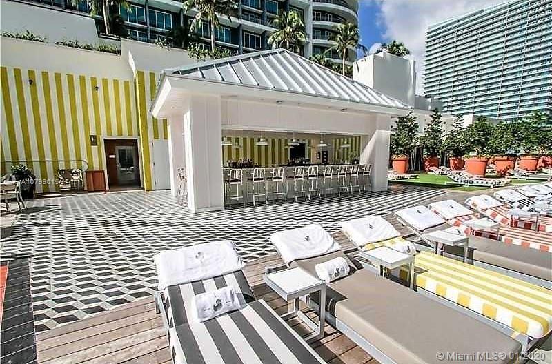 1300 S Miami Ave #1811 For Sale A10799015, FL