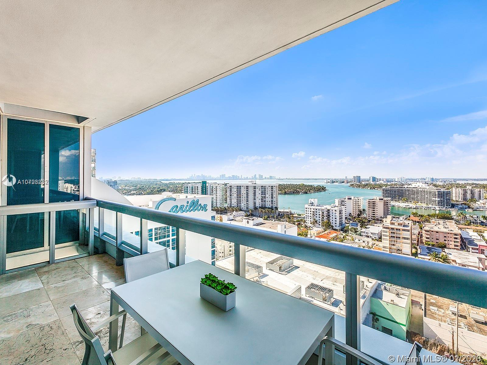 6899  Collins Ave #1910 For Sale A10798282, FL