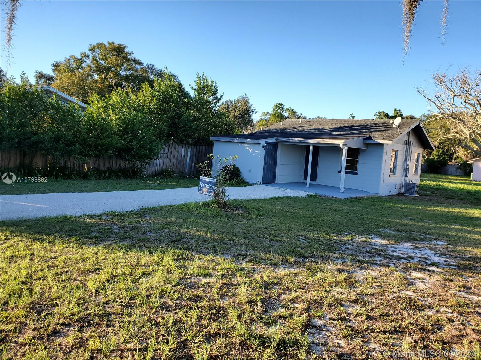 1121 NE Fairfax ST, Other City - In The State Of Florida, FL 33881