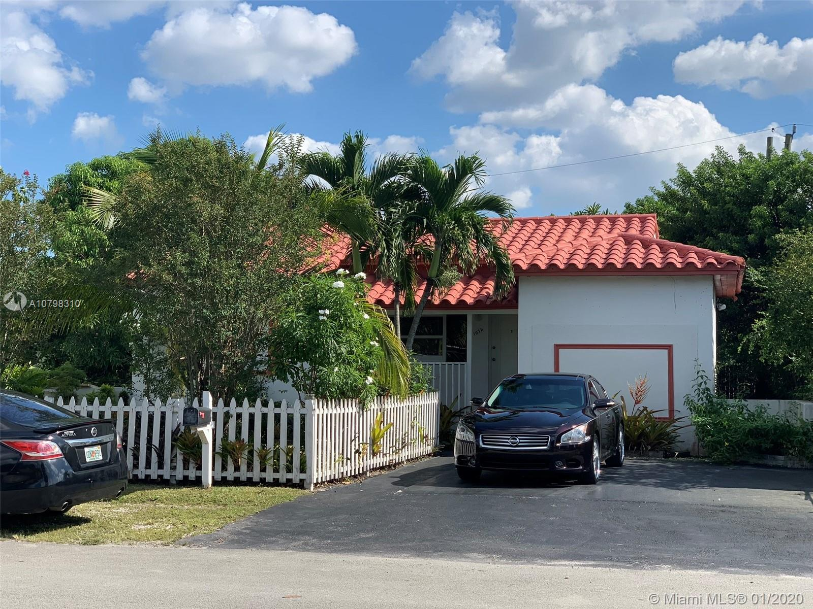 1072 NW 136 ST  For Sale A10798310, FL