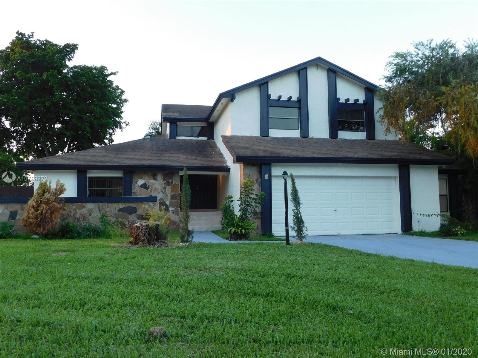 14819 SW 45th Ln  For Sale A10798972, FL