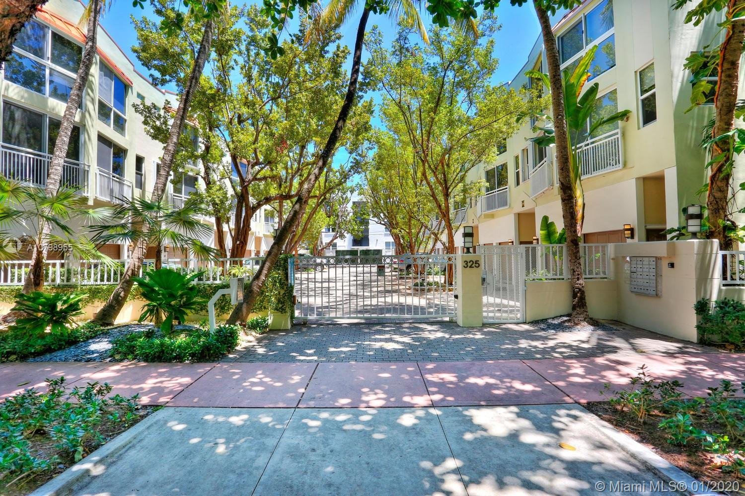 325  Meridian ##8 For Sale A10798955, FL