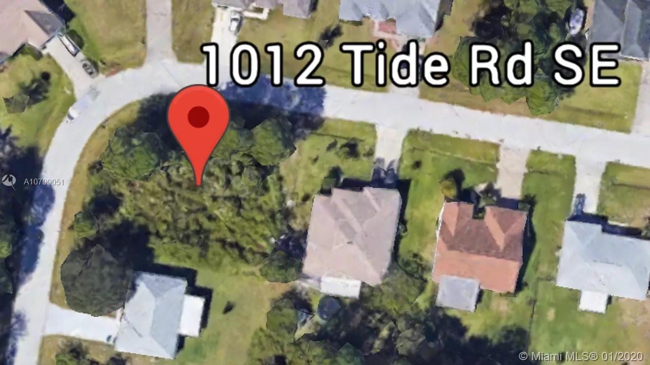 1012 SE Tide Rd, Palm Bay, FL 32909