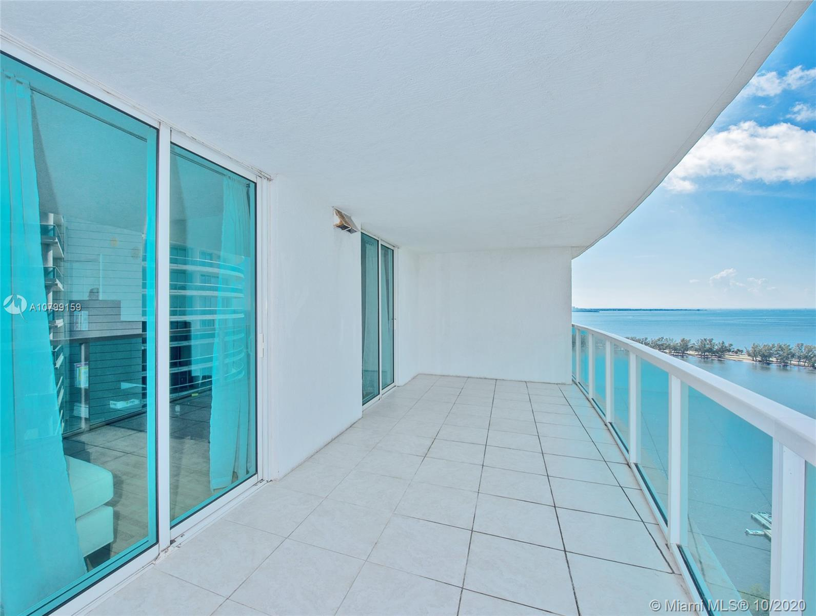 2101  Brickell Ave. #2410 For Sale A10799159, FL