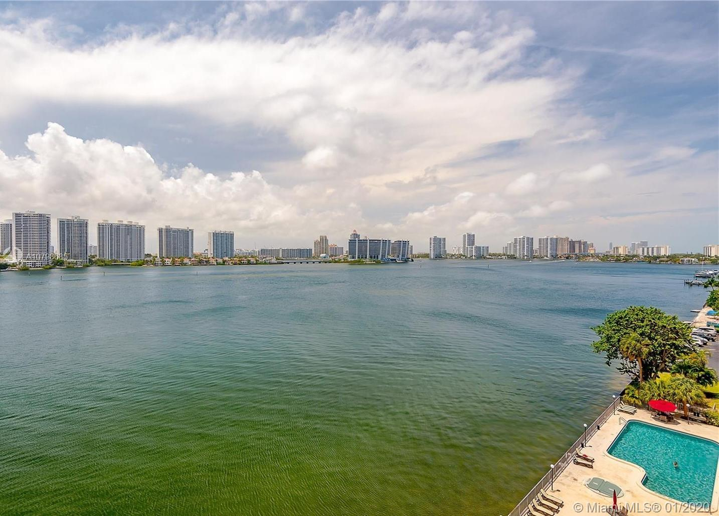 17500 N Bay Rd #S905 For Sale A10798685, FL