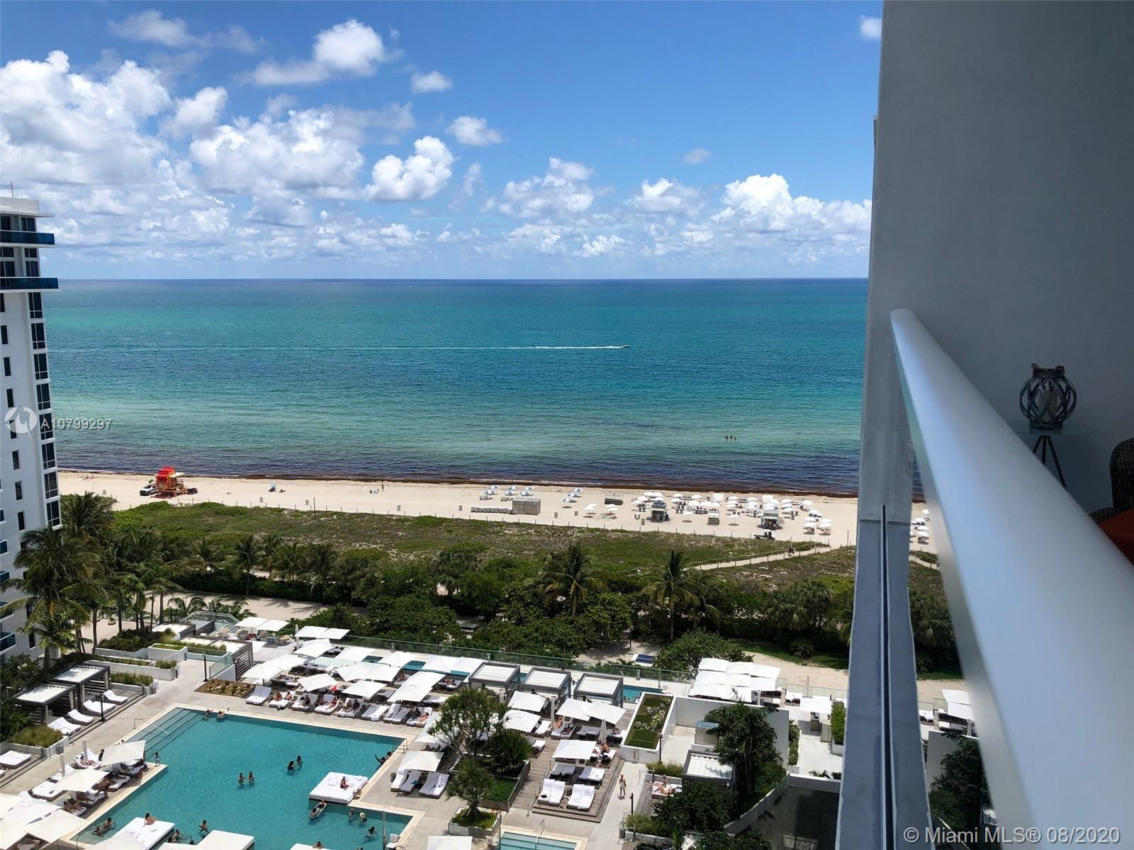 2301  Collins ave #1619 For Sale A10799297, FL