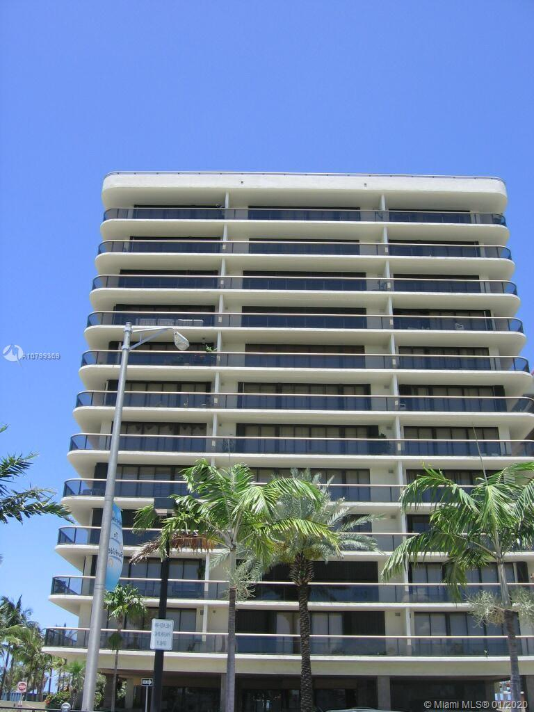 9455  Collins Ave #301 For Sale A10799369, FL