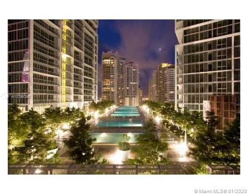 495  Brickell Ave #3908 For Sale A10799398, FL