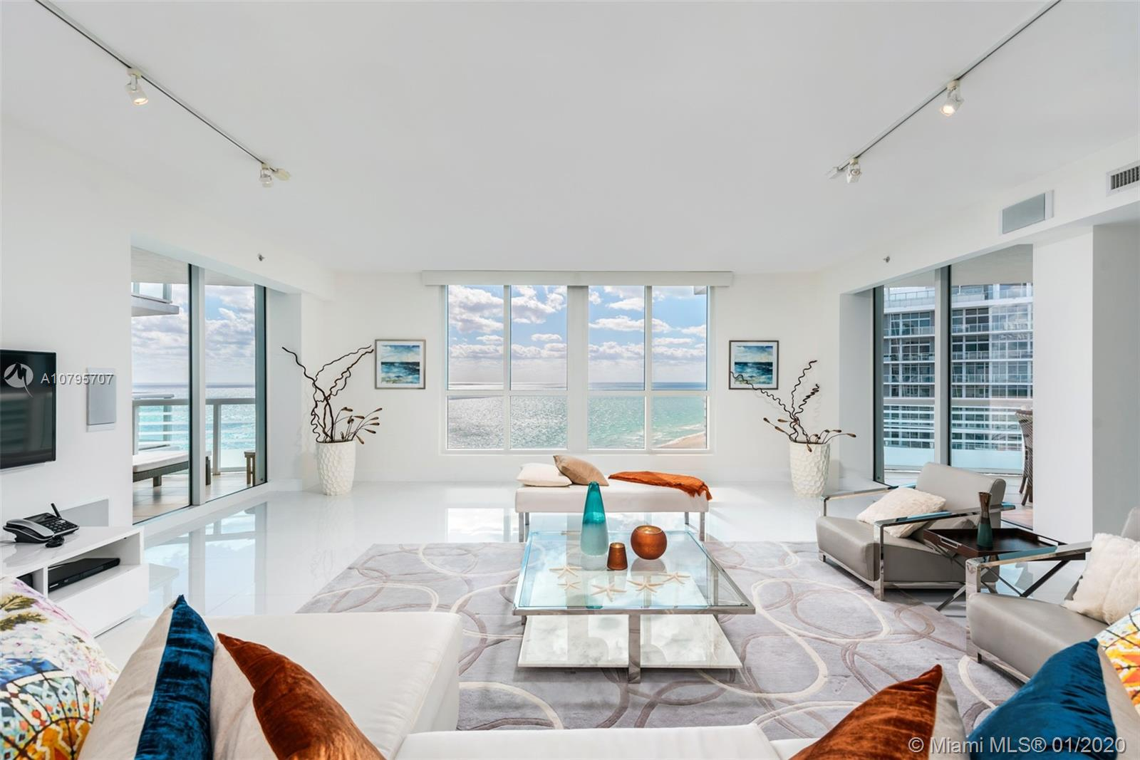 3801  Collins Ave #1803 For Sale A10795707, FL