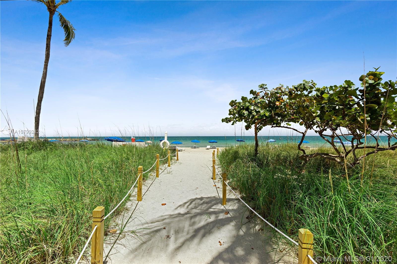 10275  Collins Ave #207 For Sale A10799282, FL