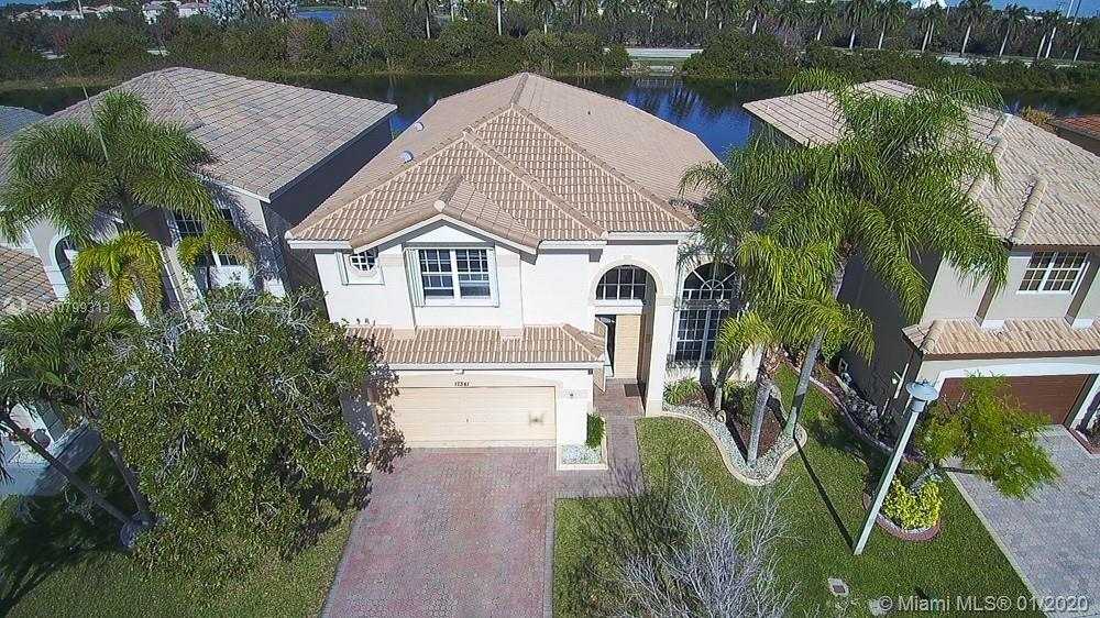 17341 SW 33rd St  For Sale A10799313, FL