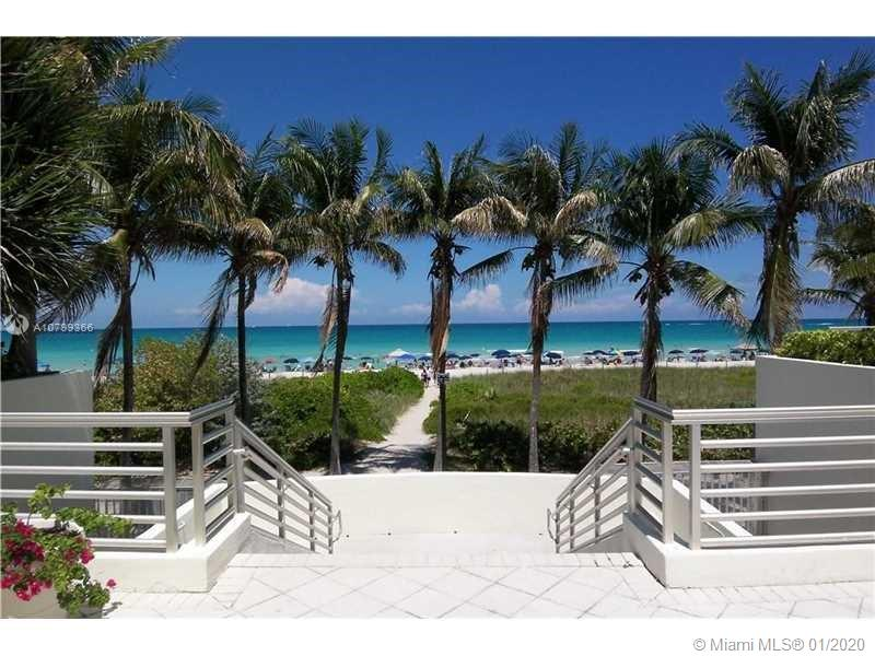5161  Collins Ave #310 For Sale A10799366, FL
