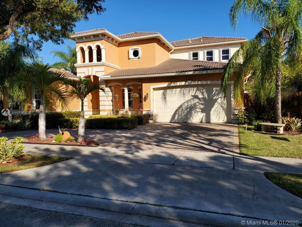 20405 SW 89th Ave, Cutler Bay, FL 33189