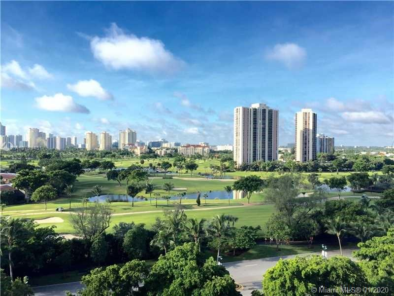 3375 N Country Club Dr #809 For Sale A10799451, FL