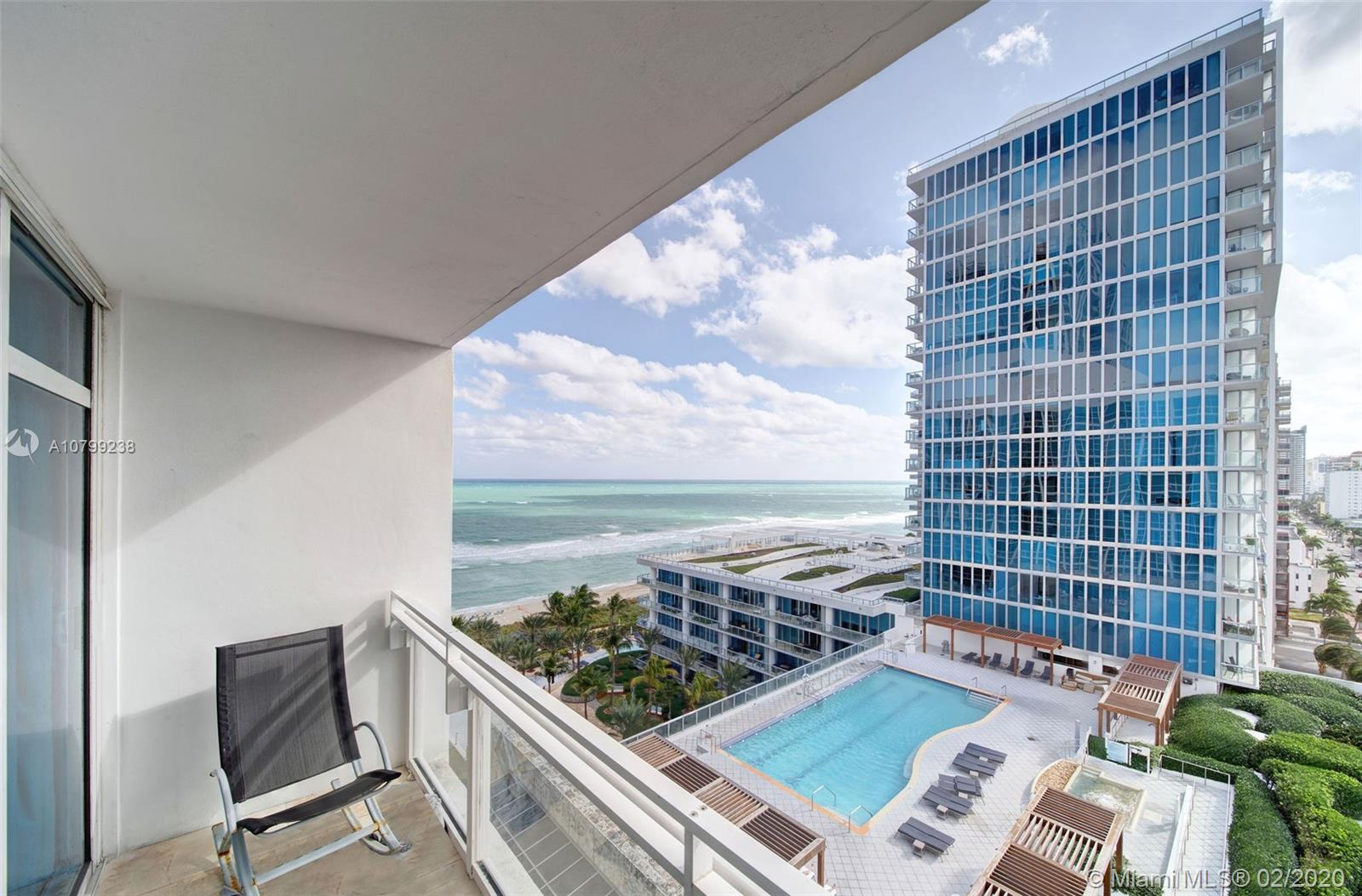 6801  Collins Ave #1102 For Sale A10799238, FL
