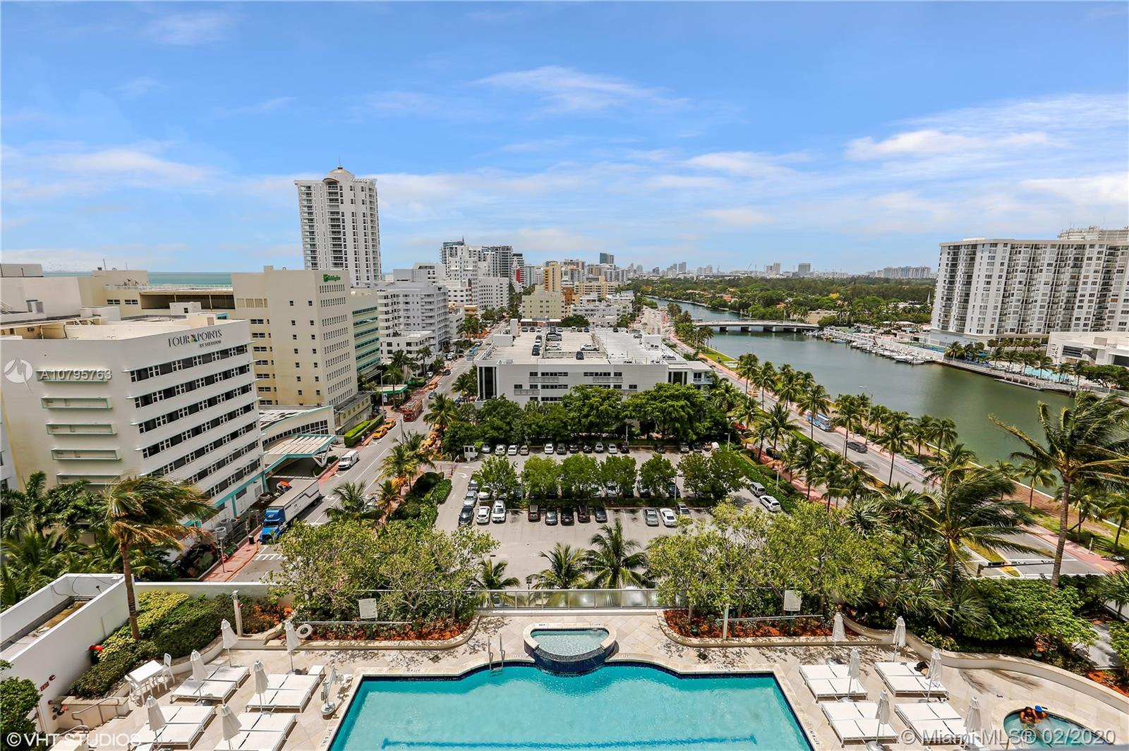 4401  Collins Ave #1212 For Sale A10795763, FL